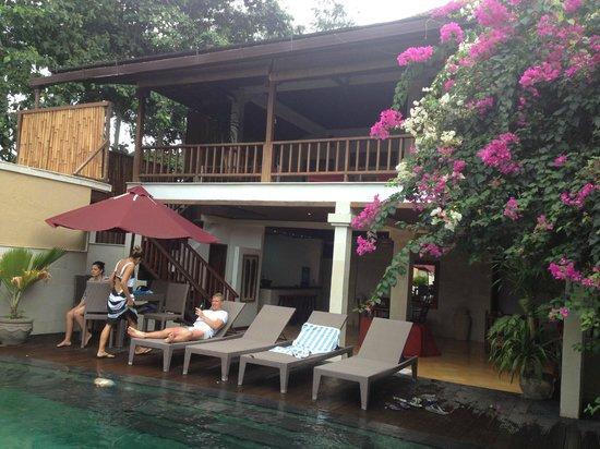 "The Beach House Resort: The ""Big Villa"""
