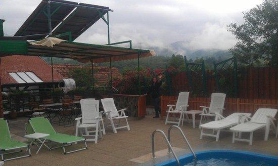 Casa Belvedere: Pool