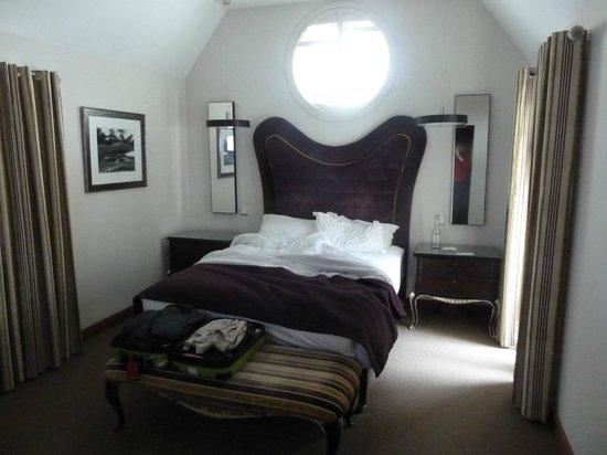 ديلان هوتل: La mia camera