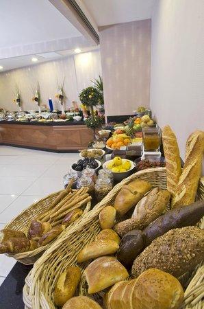 Tugcu Hotel: Kahvaltı