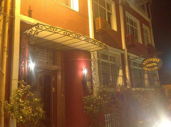 Antique Hostel - Guest House: hostel