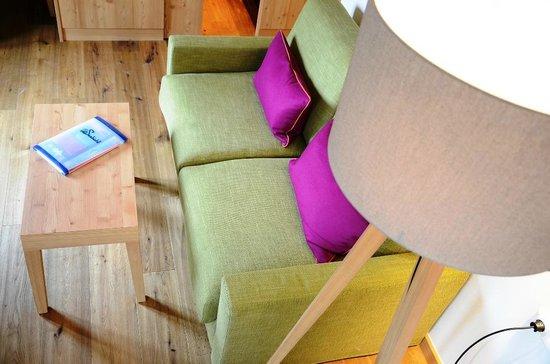 Seebichl Hotel: Nival Lounge