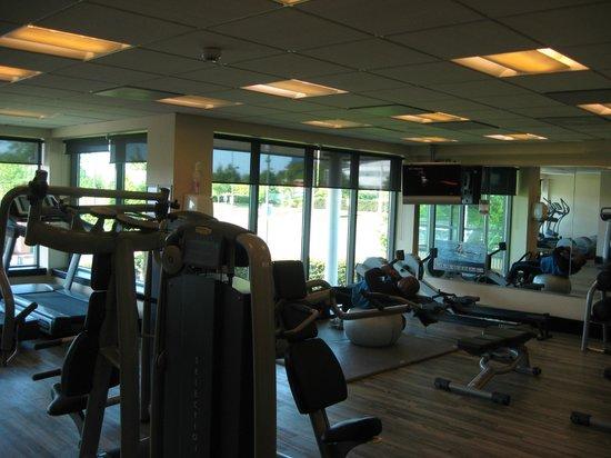 The Nottingham Belfry - A QHotel: Good gym