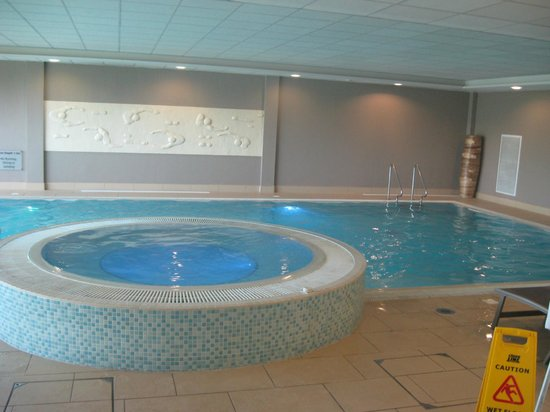 The Nottingham Belfry - A QHotel: Pool