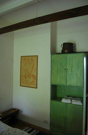 L'Orto delle Fate: Camera