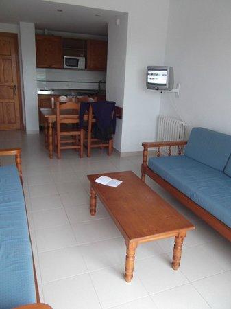 Cuisine Salon Picture Of Hotel Palia Puerto Del Sol
