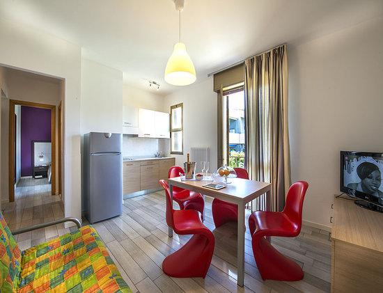 Hotel Alex: App-Suite