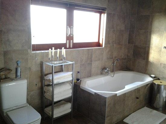San Lameer, Sudáfrica: Bathroom