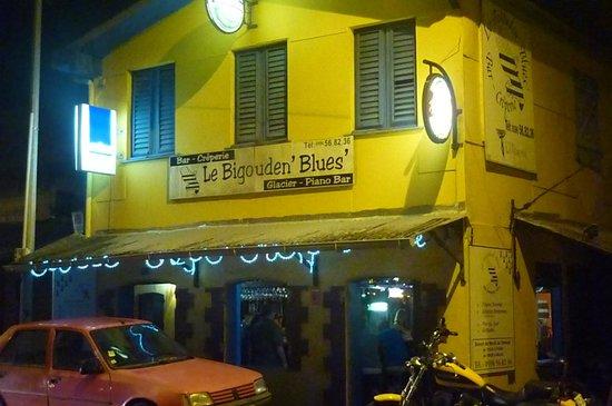 Le Bigouden Blues .