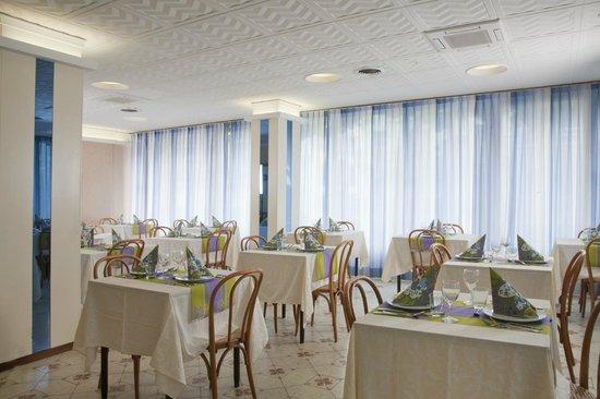 Hotel Norma: Il ristorante