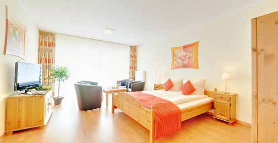 Vakantiehotel Der Brabander: Royal room