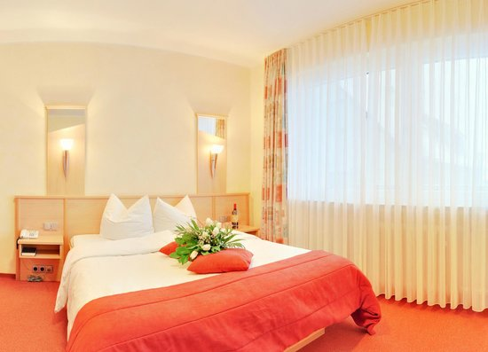 Vakantiehotel Der Brabander: Standard room