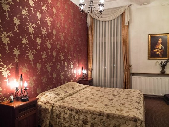 Abella Guest Rooms: Camera n. 5