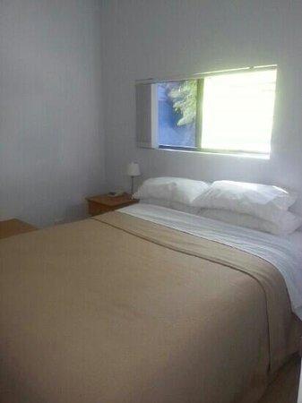 Mandurah Ocean Marina Chalets: bedroom