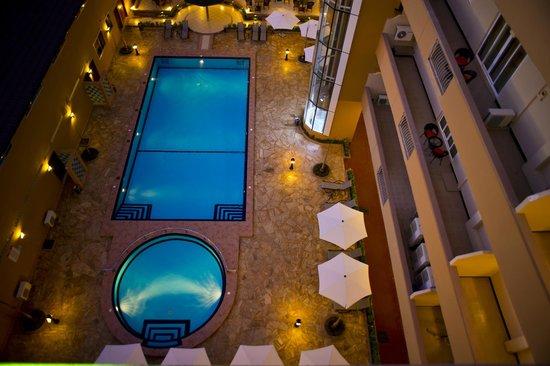 Seascape Hotel Photo
