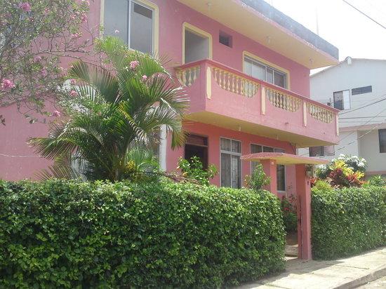 Casa de Huéspedes Becerra Puebla