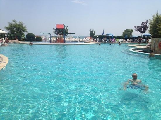 Hotel Laguna Beach : pool