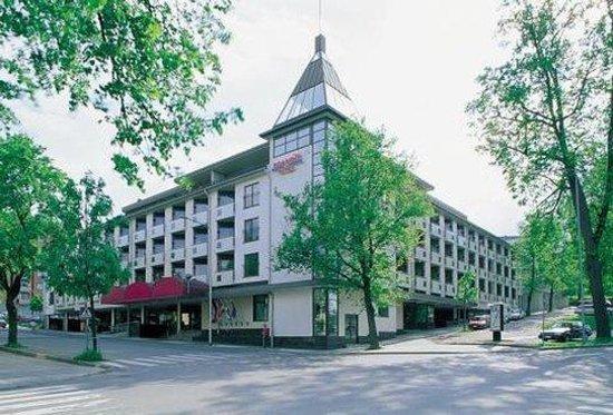 Photo of Arctia Hotelli Patria Lappeenranta