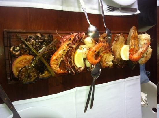 Restaurante Taberna do Chiado : Caption removed due to Bug 90976