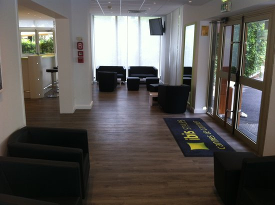 Photo of Ibis Styles Cannes Le Cannet