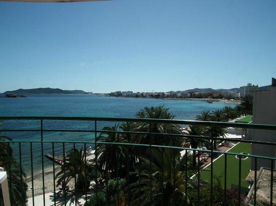 Hotel Playasol Maritimo : New Room