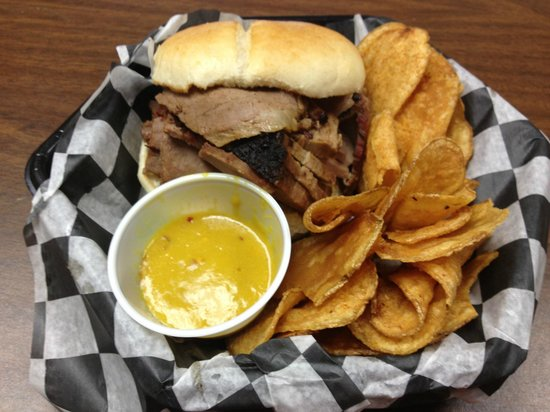 Culpeper Cattle Co. at the Stable: Steak Sandwich takeout