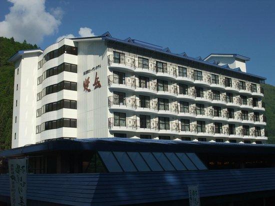Okuhida Garden Hotel Yakedake: ニノ