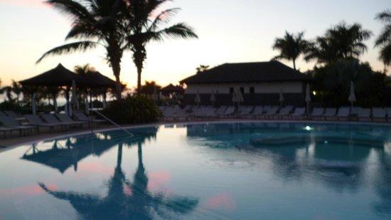 Gran Melia Palacio de Isora Resort & Spa: Adult pool