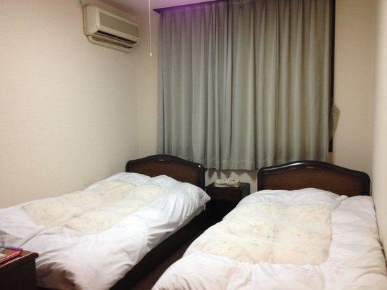 Business Hotel Sichirigahama