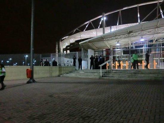 Estadio Olimpico Nilton Santos : Roger Waters - Engenhao