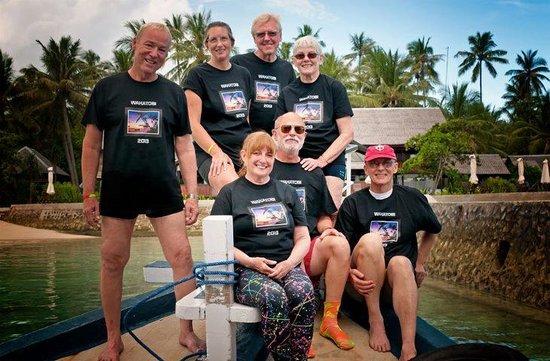 Wakatobi Dive Resort : the Wakatobi 7
