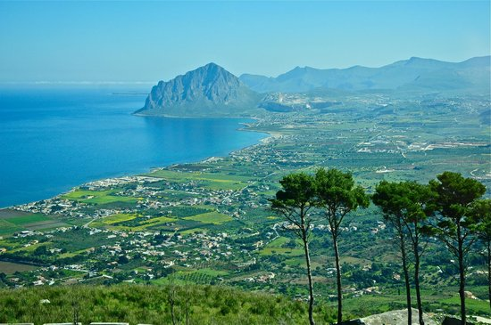 Guided Tours in Sicily - Day Tours