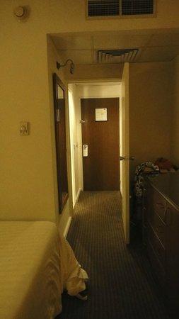 Novotel Cairo Airport: Room