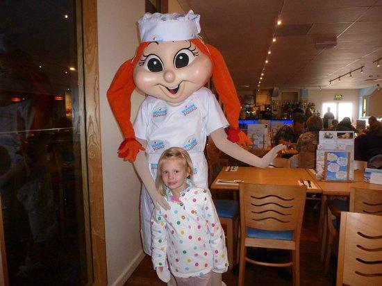 Doniford Bay Holiday Park - Haven: Character Breakfast