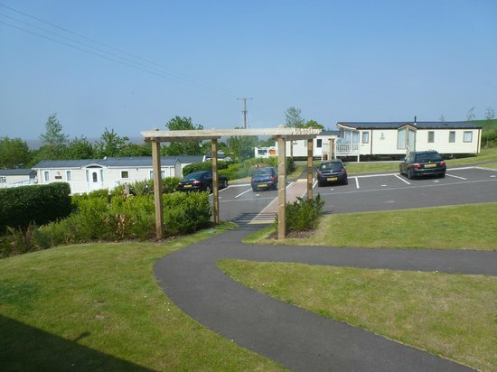 Doniford Bay Holiday Park - Haven: The Orchards