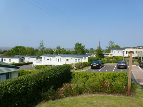 Doniford Bay Holiday Park - Haven: Around the park