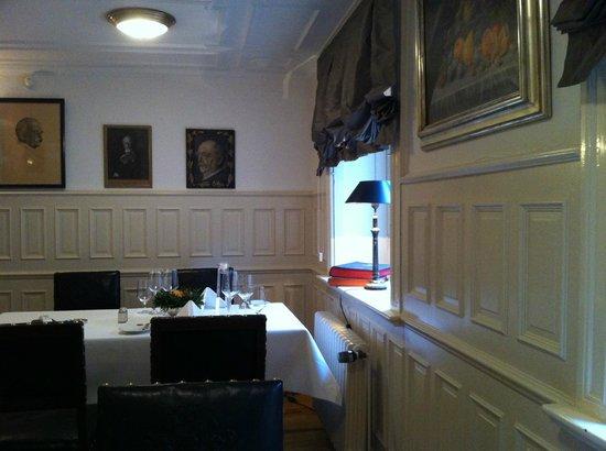 Cölln's Restaurant: Bismarck-Raum
