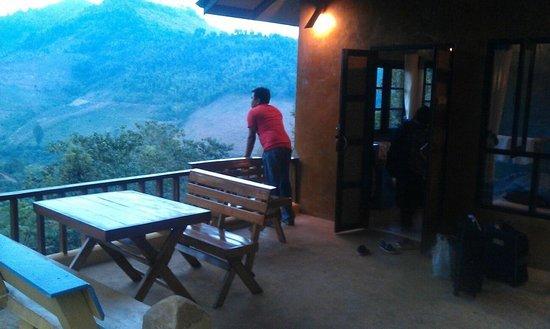 Maesalong Mountain Home: ครั้งหนึ่งในชีวิต..มาแล้วแม่สลองเมาเทิ่นโฮม...