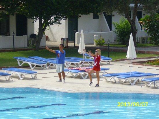 Z Hotels - Oludeniz Resort Hotel : Aktivite Havuzu
