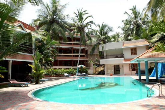 Photo of Hotel Jasmine Palace Kovalam
