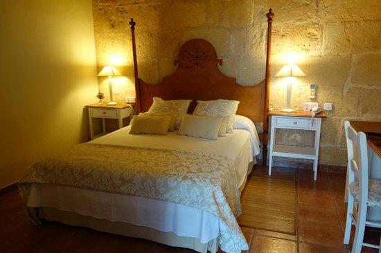 Hotel Rural Morvedra Nou: Room