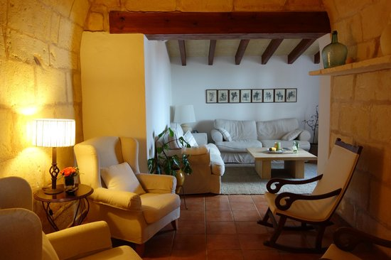 Hotel Rural Morvedra Nou: Common areas