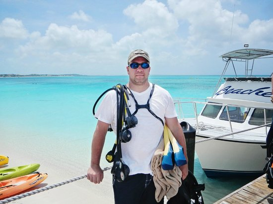 show user reviews jimmy dive providenciales turks caicos