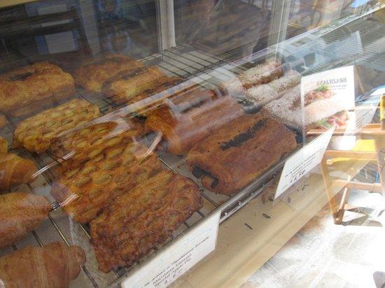 Braziliana: The Bakery Case