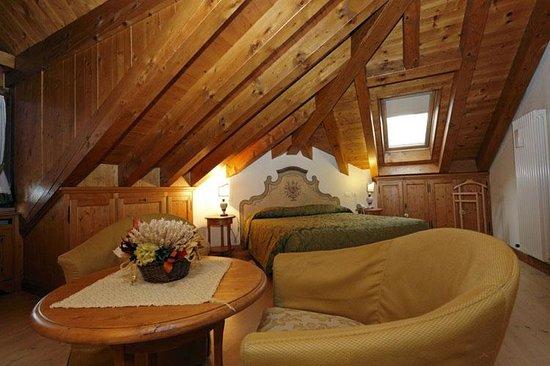 Hotel europa residence asiago italien omd men och for Residence ad asiago