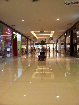 Shopping Center Sete Lagoas