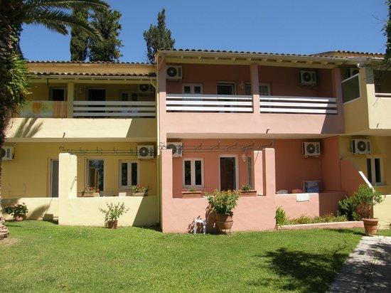 Spiti Prifti Apartments: 1