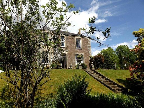 Arden House, Callander