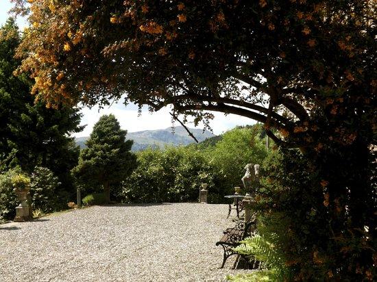 Arden House, Callander : Ben Ledi View