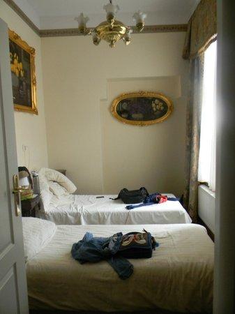 Apartments Florian - Kazimierz: First bedroom.